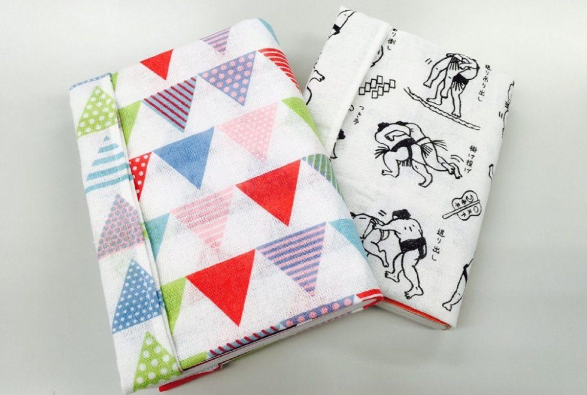 カバー 作り方 ブック 布製ブックカバーの作り方【簡単手作り】