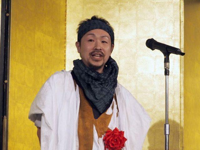 前野ウルド浩太郎さん