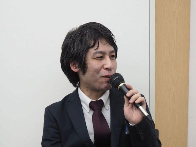 大盛堂書店 山本亮さん