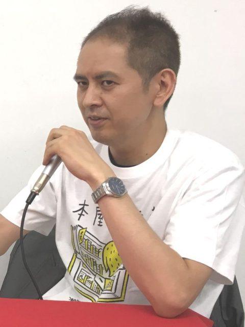 本屋プロレスの原点・伊野尾書店・伊野尾宏之さん