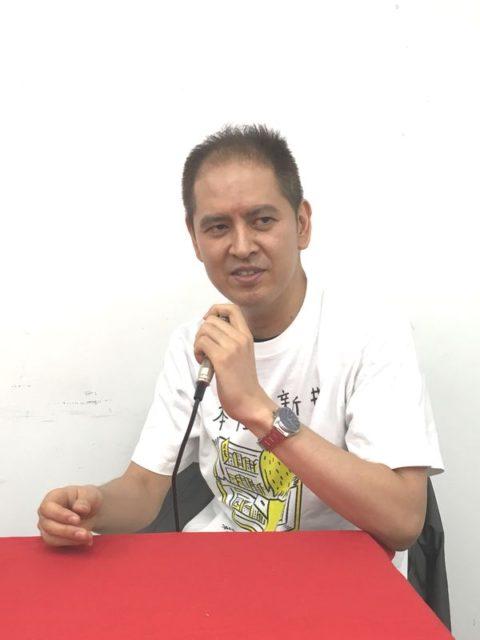 伊野尾宏之さん近影