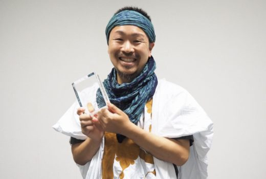 前野ウルド浩太郎さんブクログ大賞エッセイ・ノンフィクション賞受賞インタビュー前編