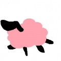 pinksheepさん