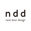next door designさん