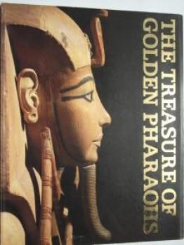 黄金のエジプト王朝展 国立カイロ博物館所蔵 図録の詳細を見る