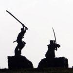 6月4日「武士の日」にちなんで「武士本」大募集!壽屋さん特製の「侍箸」を10名様に!