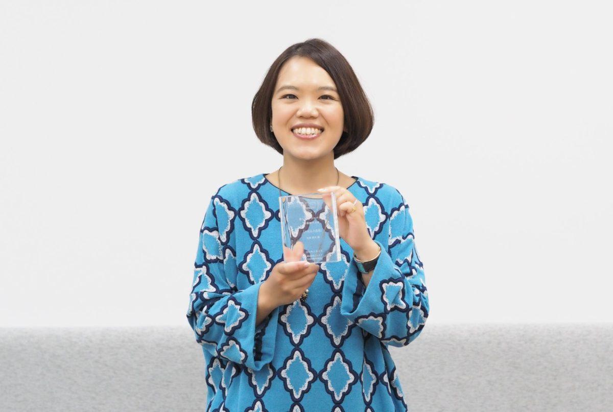 辻村深月さんブクログ大賞受賞インタビュー前編